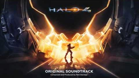 Halo 4 OST - Arrival (Full)