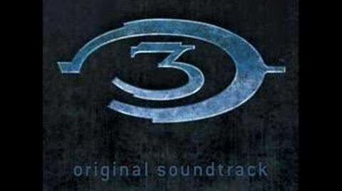 Halo 3 OST - Ending Tribute