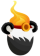 Pandaken-Egg
