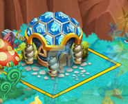 Runes building