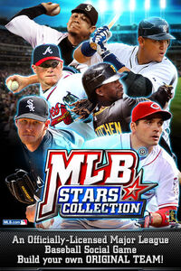 MLB Stars Collection Picture 2