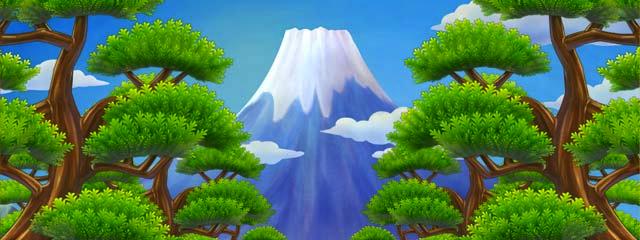 Japan 1 Background