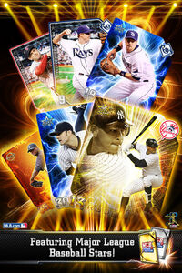 MLB Stars Collection Picture 1