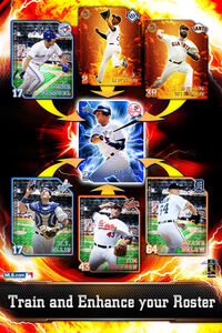 MLB Stars Collection Picture 3