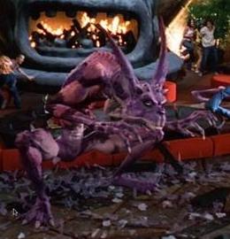 Scooby Doo Monster Island  Movies