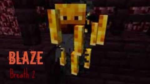 Minecraft - Blaze Sounds