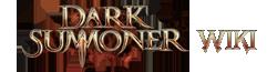 Dark Summoner Wiki-wordmark