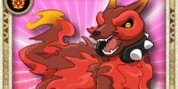 Inferno Hound (N)