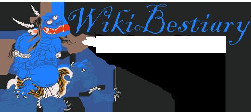 WikiBestiary