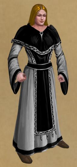 Equinox Robes