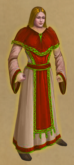 Suncloth Robe