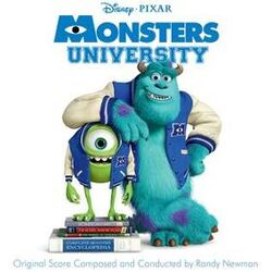 MonstersUniversity(soundtrack)