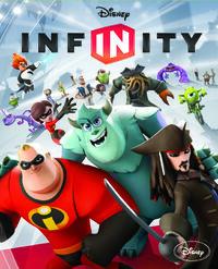 DisneyInfinityCoverArt