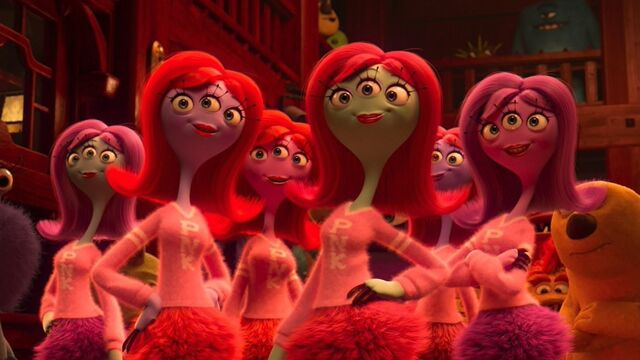 File:The PNK Girls Showing Off Their Looks for You.jpg