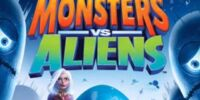 Monsters vs. Aliens (video game)