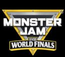 Monster Jam World Finals 18