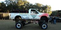 World Finals XII Ride Truck