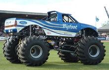 PBTF03 BIGFOOT17 Monster Truck jpg
