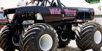 Wild Thing (Frankish)