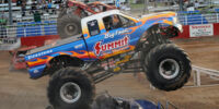 Bigfoot 16
