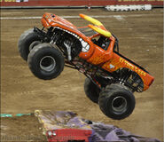 Another el toro loco again by phoenix marsha-d3kmvz5