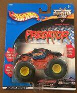 Predator diecast