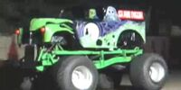 Grave Digger (Europe)
