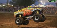 Smashosaurus
