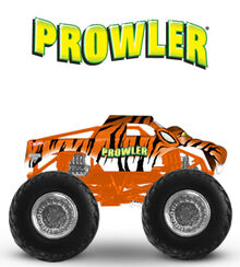 2015 164 prowler