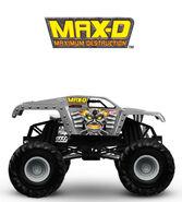 2015 124 maxd