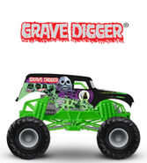 2015 124 gravedigger