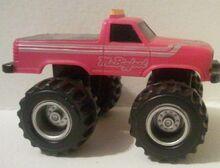 Hotwheels-matcbox-mrs-bigfoot-4x4 1 8519579acd4b062333ee470b7053680c