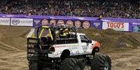 World Finals XV Ride Truck