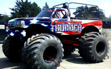 American Thunder Monster Truck