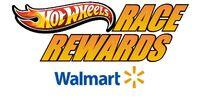 Walmart Race Rewards