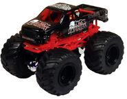 Metal-mulisha-hot-wheels-truck