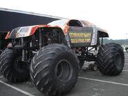 Maximum Destruction Monster Truck