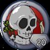 Skully Archer1Icon