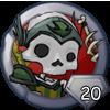 Skully Archer2Icon