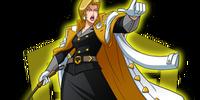 Commandant Marshall Charlemagne