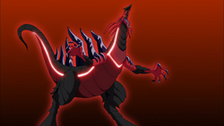 Dragonburn