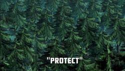 ProtegerTítle