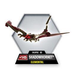 Elemental Fusion Shadowhornet