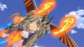 X-100 attack 3