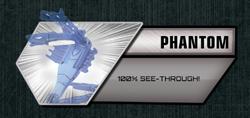 Phantom Monsuno effect