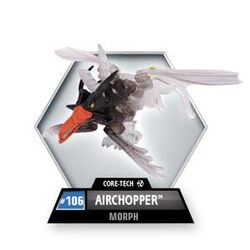 Morph Airchopper