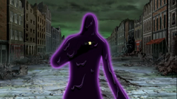 ShadowGhost