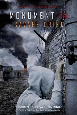 Savagedrift