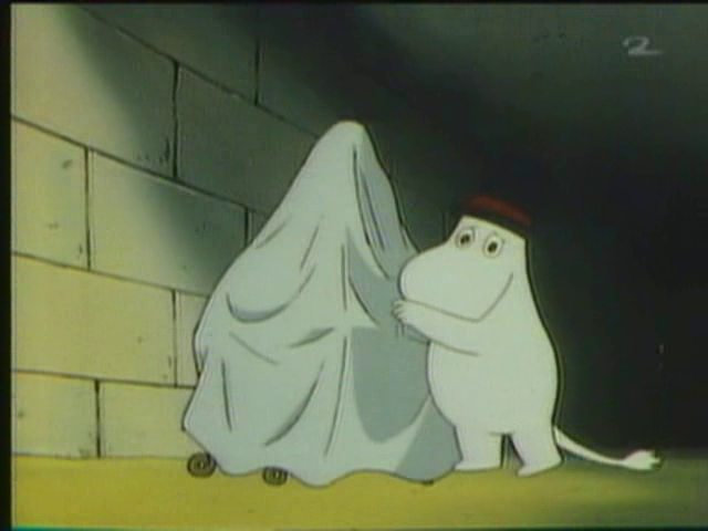 File:Moominpappa with the Time Machine.png