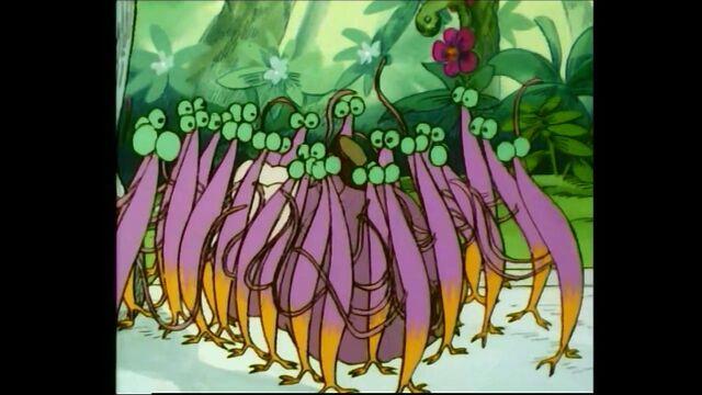 File:Hemulen with the Carnivorous Plants.jpg